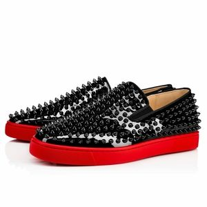 Christian Louboutin Roller-Boat Mens Loafers (13)